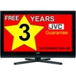 "LT32DR1BJ 32"" Full HD 1080p LCD TV"