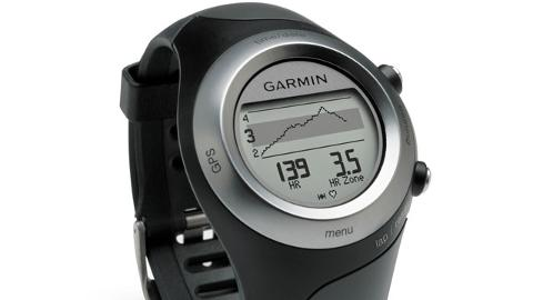 Garmin Forerunner 405 Review Trusted Reviews