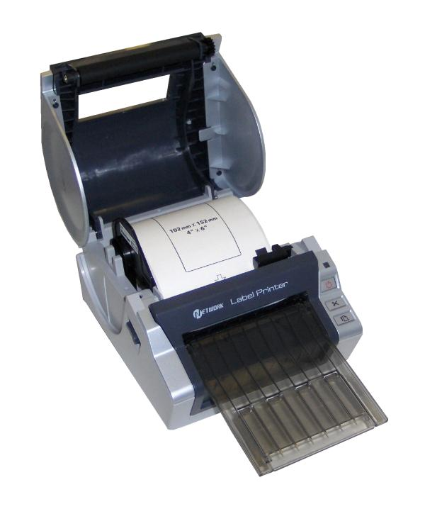 Brother QL-1060N Label Printer – Brother QL-1060N Label