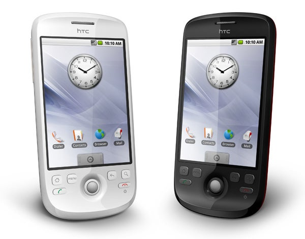 HTC Magic Review   Trusted Rev...