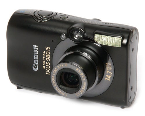 canon ixus 980 is review trusted reviews rh trustedreviews com Canon IXUS Usata Canon IXUS 16.1 Mega Pixels