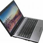 Acer Aspire Timeline 4810T side angle