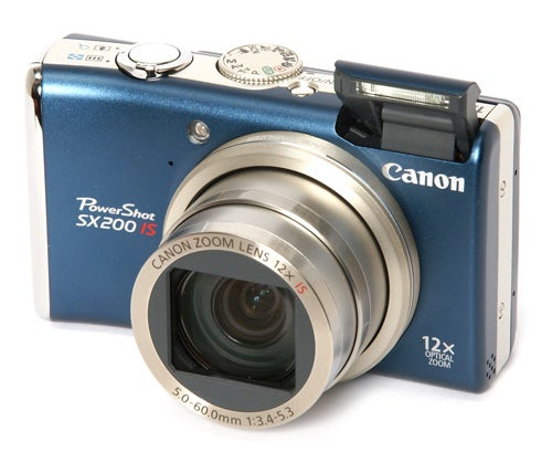 Canon Powershot Sx200 Is Driver Download