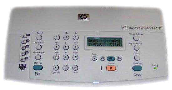 Download HP LaserJet Mf MFP Driver Windows 7