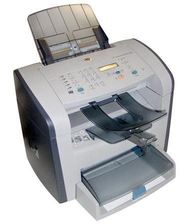 DRIVERS UPDATE: HP LASERJET M1319