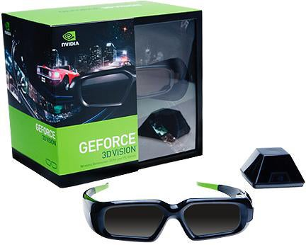 Nvidia 3d Vision Gaming System Review Trusted Reviews
