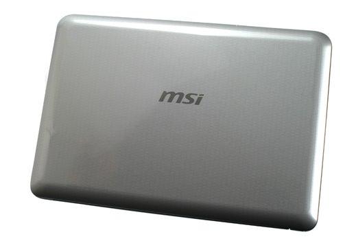 NEW DRIVER: MSI WIND U115 HYBRID NETBOOK REALTEK CARD READER