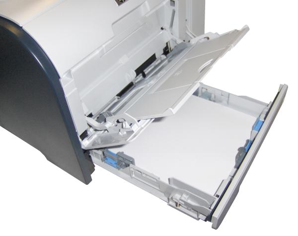 HP Color LaserJet CP2025n Review | Trusted Reviews