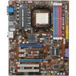 790GX-G65 Desktop Motherboard - AMD Chipset (ATX - Socket AM3 PGA-941 - 2600 MHz HT - 16 GB DDR3 SDRAM - Ultra ATA/133 ATA-7 - Serial ATA/300 - 7.1 Channel Audio)