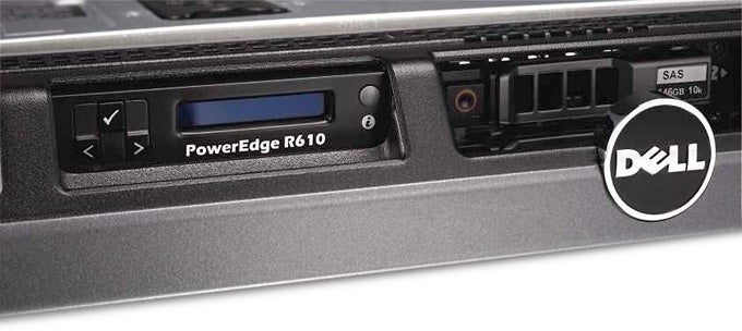 Dell PowerEdge R610 Review | Trusted Reviews