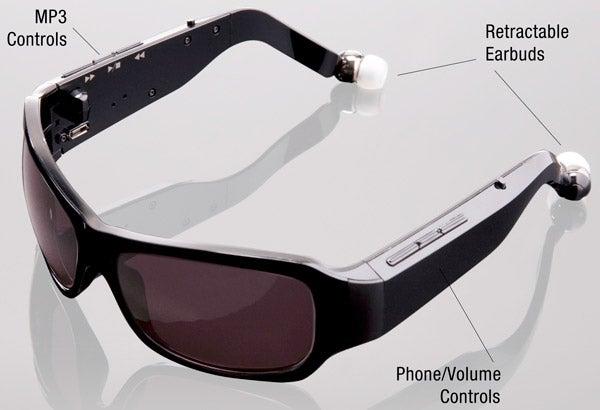 68cf5d58a56 TriSpecs Bluetooth Headset Sunglasses Review