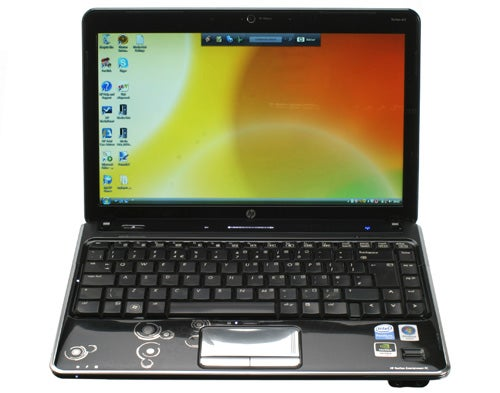 Hp Pavilion Dv3 2050ea 13 3in Laptop Review Trusted