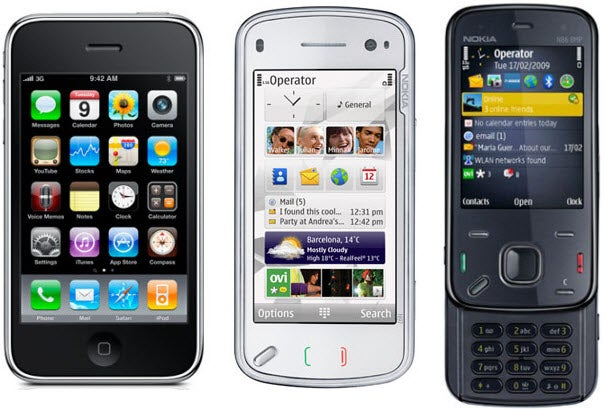 iPhone 3G S, Nokia N86 & N97 All Launch | Trusted Reviews