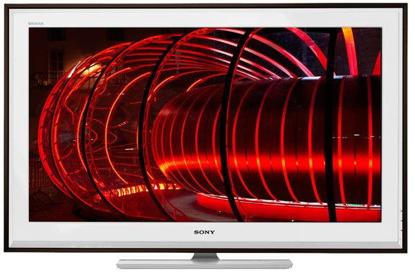 Sony Bravia KDL-32E5500 32in LCD TV Review | Trusted Reviews