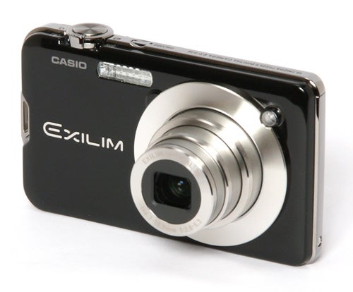 Casio Exilim EX-S12 Review | Trusted Reviews