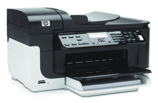 hp officejet 6500 wireless all in one review trusted reviews rh trustedreviews com hp officejet 6500 user manual pdf hp officejet 6500 owner's manual download