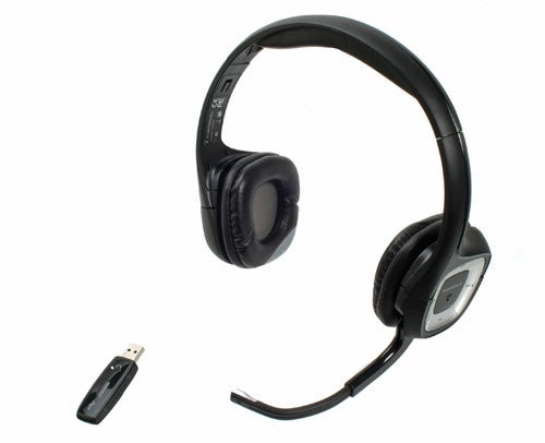 Plantronics Bluetooth Wireless Headset
