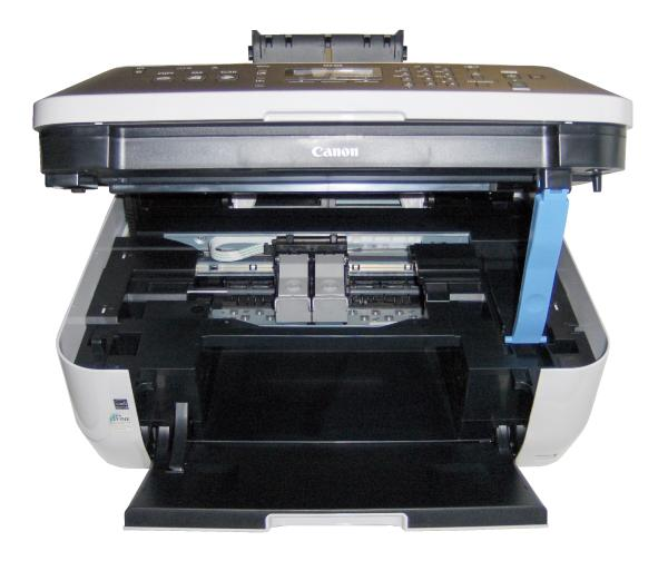 CANON PIXMA MX320 MP TREIBER