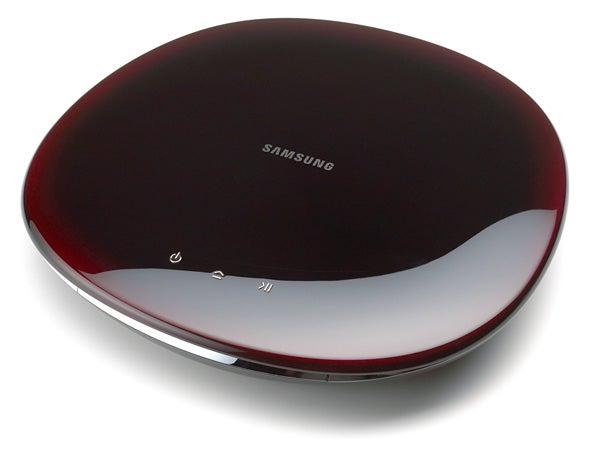 Samsung DVD-H1080 DVD Player Review - trustedreviews.com