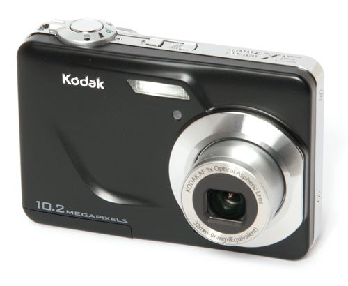 kodak easyshare c180 review trusted reviews