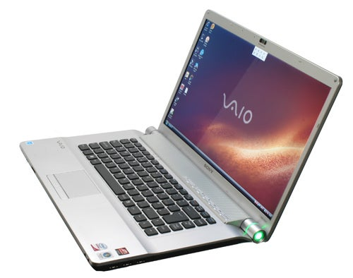 Sony Vaio Vgn Fw48e H 16 4in Laptop Review Trusted Reviews