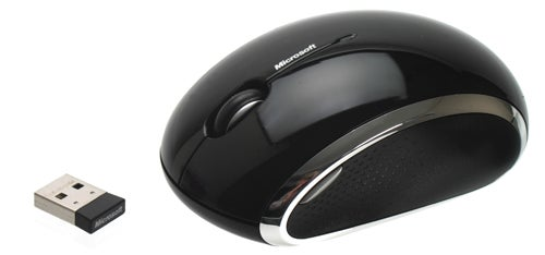Microsoft Wireless Mobile Mouse 6000 Review | Trusted Reviews