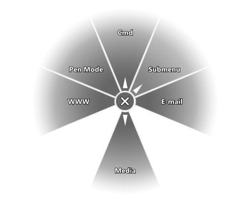 Wacom Intuos 4 Graphics Tablet – Wacom Intuos 4 Graphics