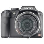 "X70 12 Megapixel Bridge Camera - 4.60 mm-110.40 mm (2.7"" LCD - 24x Optical Zoom - 4000 x 3000 Image - 1280 x 720 Video)"