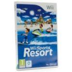 Wii Sports Resort w/ Motion Plus (Wii)