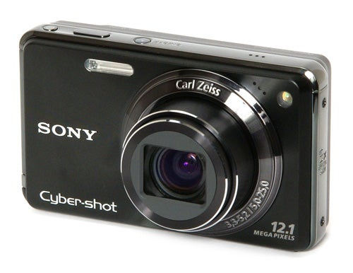 sony cyber shot dsc w290 review trusted reviews rh trustedreviews com Cable Sony DSC W290 Sony DSC W290 Manual
