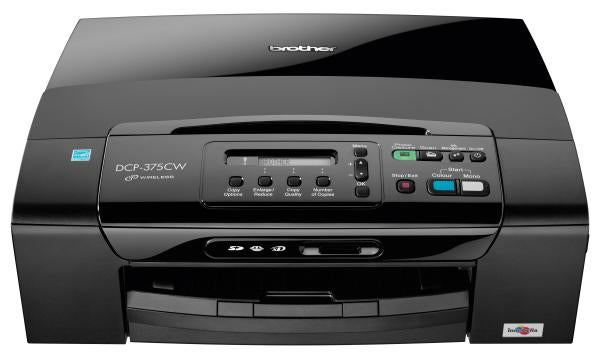 Brother dcp-375cw driver | free downloads.