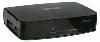 Asus O!Play HDP-R1 HD front