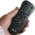 Asus O!Play HDP-R1 HD remote
