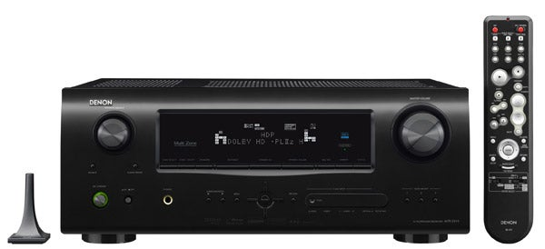 Denon AVR-2310 AV Receiver Review