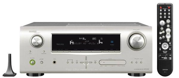 Denon AVR-2310 Review