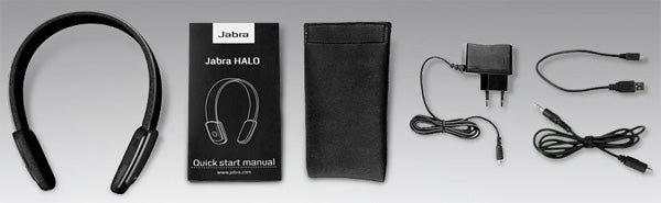 Jabra Halo Stereo Bluetooth Headset Review | Trusted Reviews