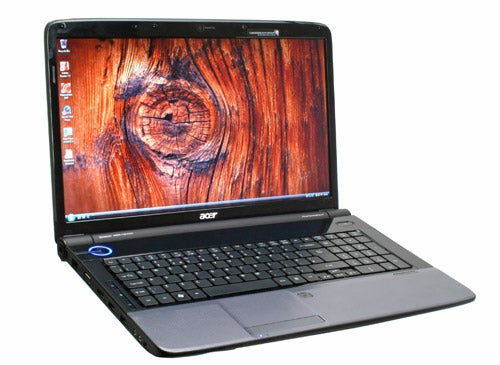 Acer Aspire 7735Z - laptop specifications