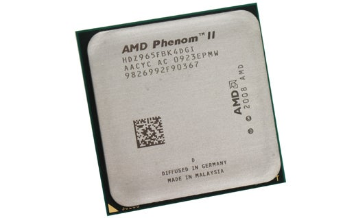 Amd Phenom Ii X4 965 Black Edition Review Trusted Reviews