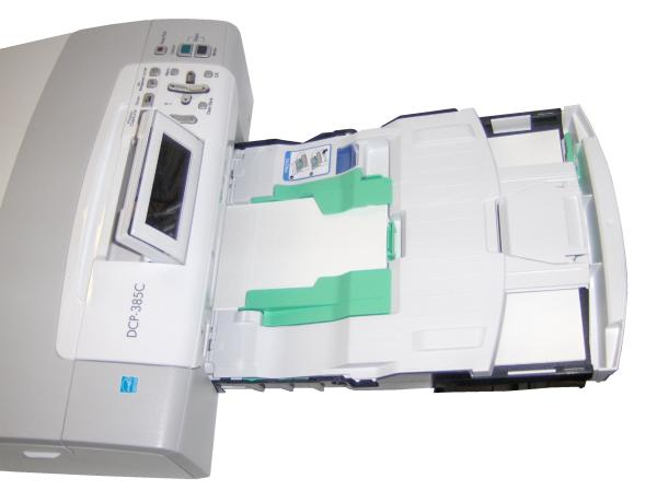 Brother DCP-385C - Inkjet All-in-One – Brother DCP-385C