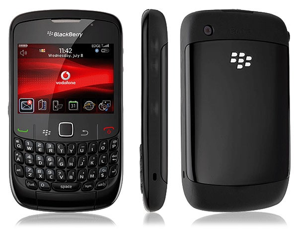 blackberry curve 8520 review trusted reviews rh trustedreviews com BlackBerry Curve 8520 BlackBerry Curve 8350