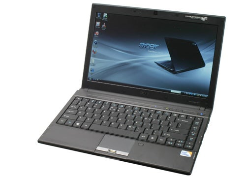 Acer TravelMate Timeline 8371-944G32N - 13.3in Laptop Review | Trusted  Reviews