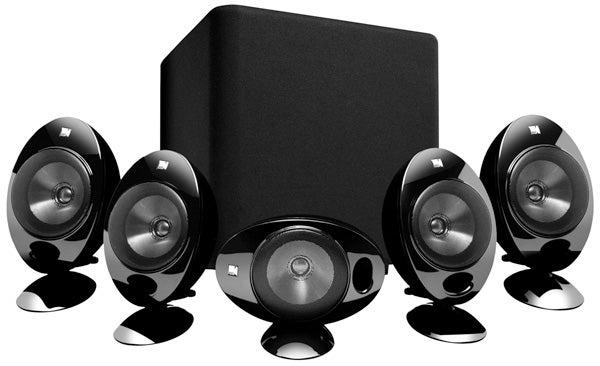 KEF KHT2005 3 K1 Speaker System Review | Trusted Reviews