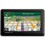 """nuvi 1490T Automobile Navigator (12.7 cm 5"""" Active Matrix TFT Colour LCD - USB)"""