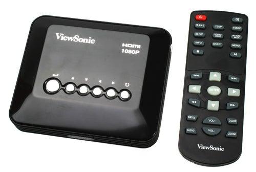VIEWSONIC VMP30 MEDIA PLAYER TREIBER
