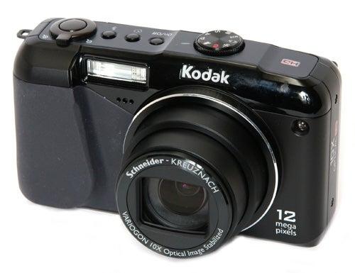 kodak easyshare z950 review trusted reviews rh trustedreviews com  kodak easyshare z915 manual pdf