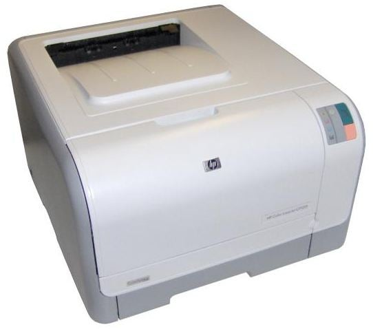 hp color laserjet cp1215 review trusted reviews