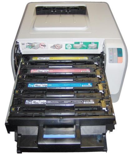 HP LaserJet CP Driver Download