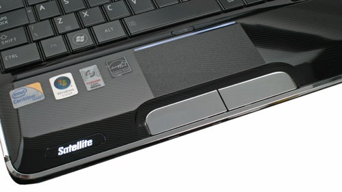 Toshiba Satellite A500-11U - 16 4in Laptop Review | Trusted