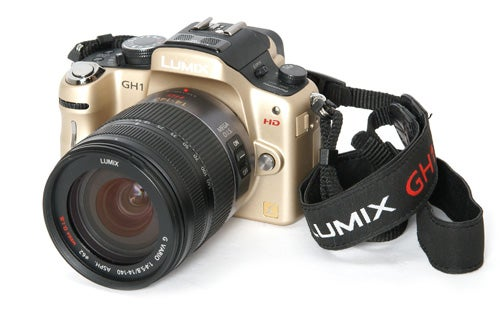 PANASONIC LUMIX DMC-GH1 DIGITAL CAMERA DRIVER FOR WINDOWS 8