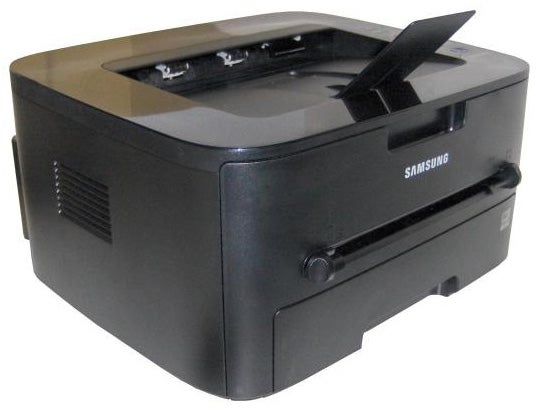SAMSUNG ML 191X 252X DESCARGAR CONTROLADOR